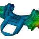 Finite Element Analysis of Creep and Creep-Retraction for a Short Fiber Reinforced Poylmer (SFRP) powertrain component